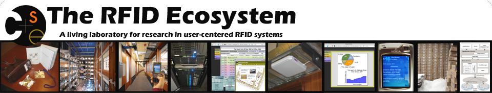 The RFID Ecosystem Project - FAQ - University of Washington, CSE